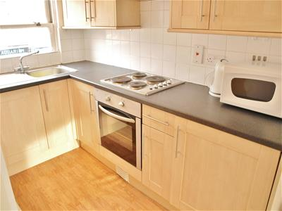 Property image of home to let in Devonshire Road, London